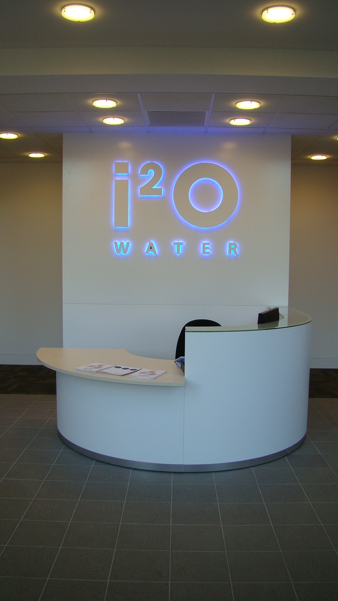 i20 Water