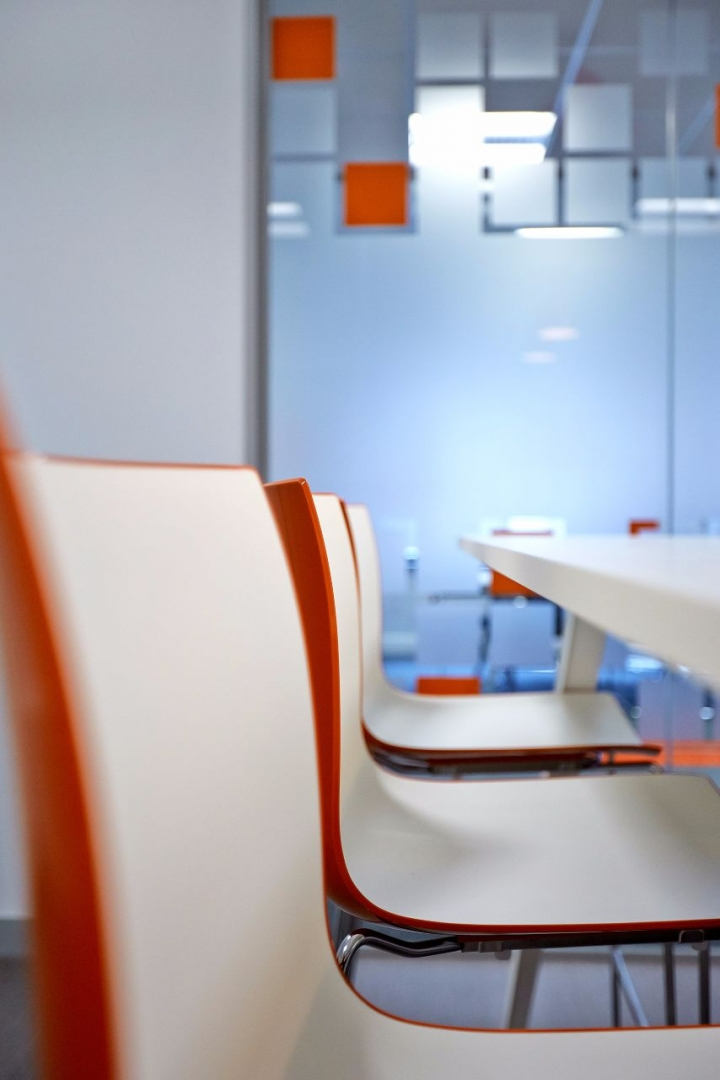 Office fit out, Chessington, Surrey