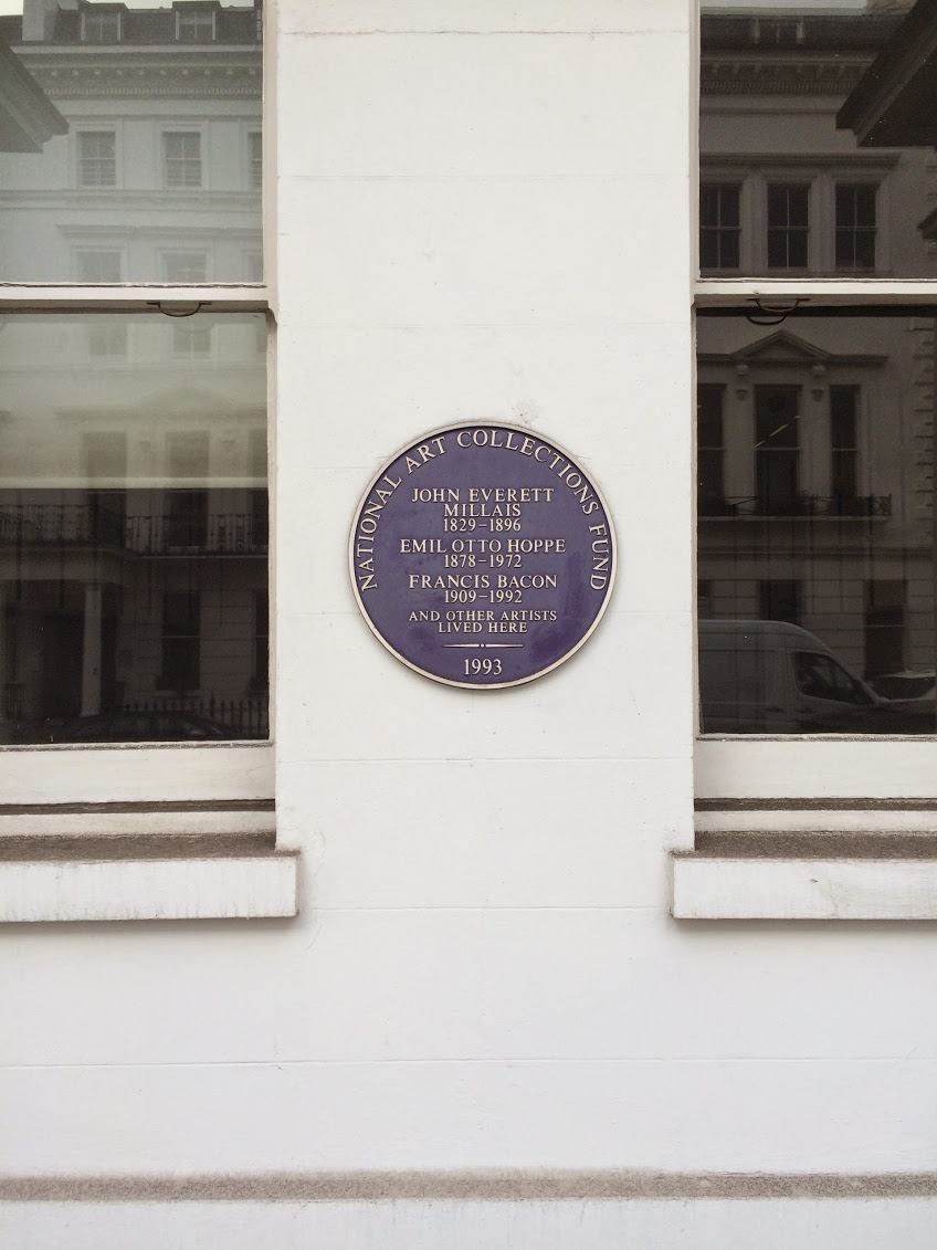 Office refurbishment, London