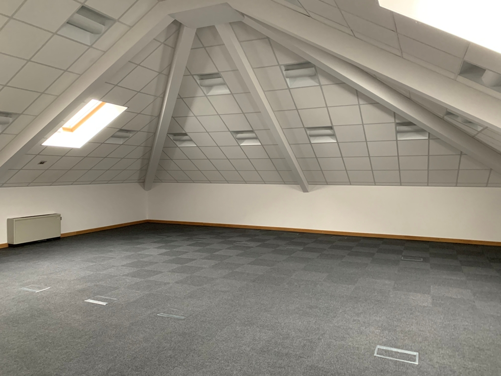 Office dilapidation in Sussex by Trevor Blake Fit Out