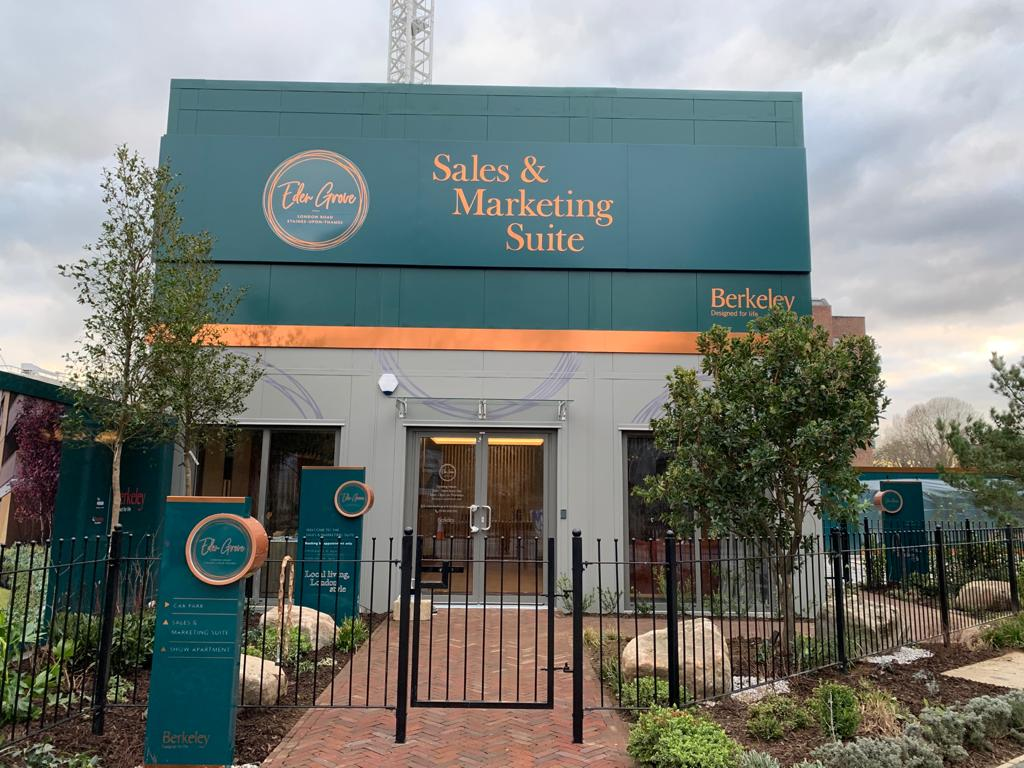 Staines Dev Sales and Marketing Suite