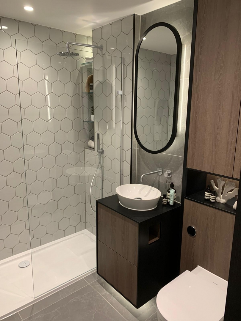 Staines Dev Showerroom 2