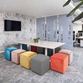 Collaborative Furniture Wellbeing Blog