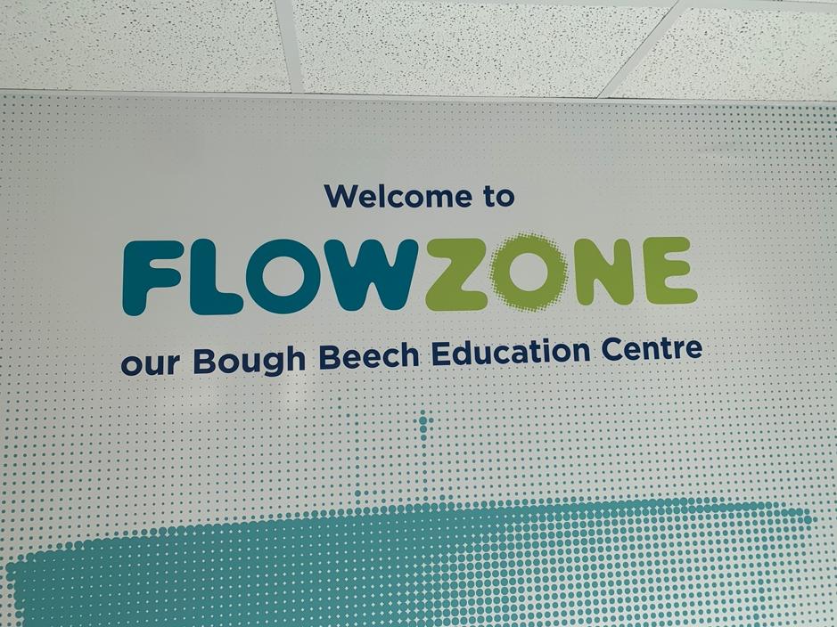 Flow Zone SES