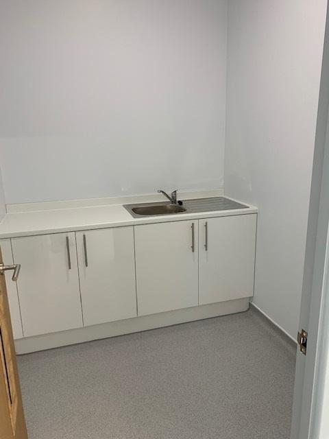 Nescot Kitchen Area 2021