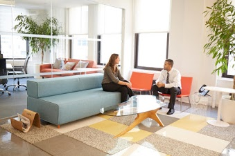new office design trends. new layouts office design trends