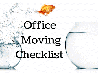 Office Fit Out Checklist for an Office Relocation - Trevor Blake