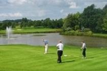 Rusper Golf Club