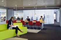 flexible workplace design