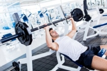 work gym