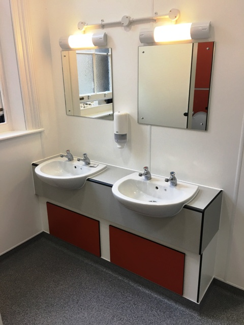 Student Accomodation Refurbishment